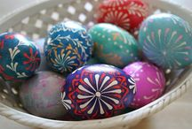Easter homemade
