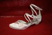 Obuwie - Casani / Producent obuwia ślubnego, komunijnego i wizytowego zaprasza do odwiedzenia strony www.casani.pl