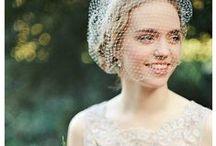 French Gardens Vintage Bridal Inspiration | Styled Shoot