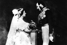 Historical Weddings / by Stuff You Missed in History Class
