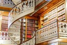 Libraries / A collection of the world's best libraries.