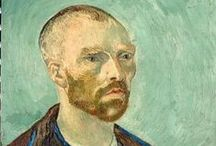 Vincent van Gogh / by Stuff You Missed in History Class
