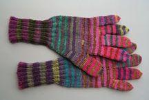 mitaines gants