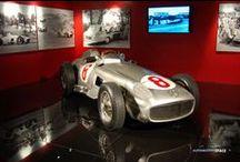 """Museo Nazionale dell'Automobile di Torino / Some pics from """"Museo Nazionale dell'Automobile di Torino """""""