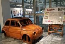 "Centro Storico FIAT Torino / Some pics from ""Centro Storico FIAT Torino"""