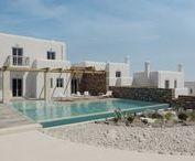 15029_RENDERING-14 / 3d architectural visualisations for marketing three under-construction luxury holiday villas in Mykonos, Greece. 3d rendering.