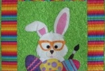 Quilt Patterns / Quilts designed by Carol Steely of FunThreads Designs. Some patterns are free tutorials at FunThreads.blogspot.com