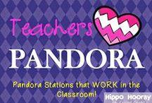 Classroom Ideas / education / by Lauren Michele