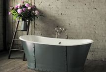 Traditional Bathrooms / Traditional bathrooms don't have to be old fashioned!