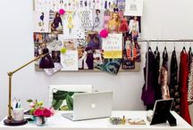Inspiration Work Space