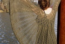 Knitting - Shawls & Scarves / Shawls that I want to Knit. Comments will detail whether I have acquired pattern or not. / by Colleen Lahey