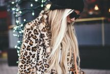 Style is the way to say who you are..... / Style