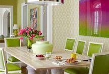 Spring Room Ideas