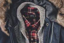 Style masculin / Des styles et des hommes