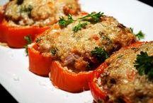 Healthy Recipes / I love Food!