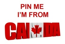 Canada, eh! / All things Canadian :)  Happy Pinning / by Nana Dana
