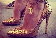 Shoes shoes......