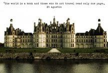 Travel Quotes / Amazing travel Quotes
