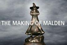 Malden's Chosen Ones / Polartec Apex Awards