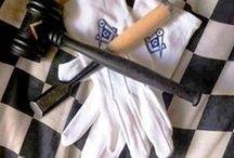 Vrijmetselarij/Freemasonry