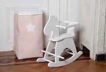 Small furniture / Design items for children