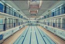 inspo | swiming pools