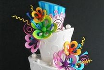 Artistic Cakes / Beautiful, unique cakes for all occasions.