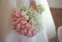 Bridal Bouquets / Stunning bouquets for Brides and Bridesmaids.