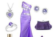 Formal Elegance / Fashion ideas for that special occasion.