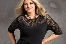 Curvaceous Semblance / Fashions for the more curvaceous woman. Time to embrace your curves and show your beauty.