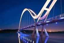 Stunning Structures / Amazing buildings, bridges and concepts.