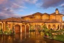 Grand Designs / Beautiful homes.