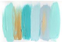 Couleur / Mettez de la couleur dans votre vie