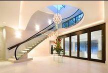 Interior Design / Decorating ideas. Innovations in design.