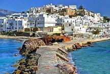 Greece <3