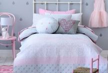 #Adairs kids dream room / Creating a Haven for Macy