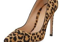 """""""Be wild with animal printed style"""""""