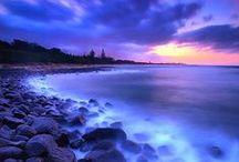Mise En Scène / Nature's Backdrop.... Amazing Scenery