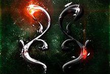 El Segundo Ocaso / ¿Todavía no conocéis la saga El Segundo Ocaso? Fantasía. Intrigas. Guerras. Magia. Porque hay un juego, y se acerca el final...