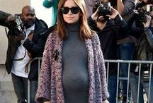 STYLE THE BUMP / Maternity style, pregnant