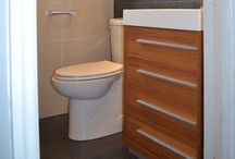 Master bathroom, PA, U.S.A. 2013 / Bathroom