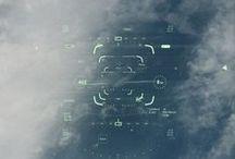 UI / HUD design