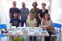 I Sognatori - Factory Editoriale (2013-2015) / La prima Factory Editoriale italiana.
