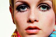 1960's Fashion / Women's Fashion 1960 to 1969
