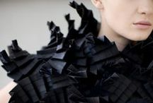 Haute Couture / Haute Couture