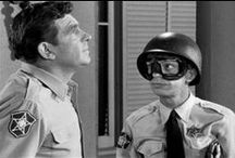 The Andy Griffith Show / Wholesome TV / by terry rhome