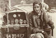 1920's Fashion / Women's Fashion 1920 to 1929
