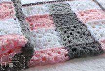 Haken: deken, doeken
