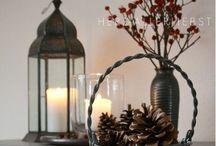 Fall / Decoration