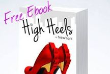 High Heels Series / Follow this board to find out everything there is to know about my first book series. The Fashion Series is a four-book series that follows the lives of best friends Angelina Stevens, an actress, and Melissa De La Rosa, a fashion designer.